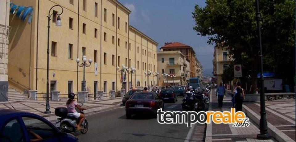 Formia / Rifacimento collettore e acquedotto, al via lunedì i lavori in via Divisione Julia, Piazza Marconi e via Santa Teresa
