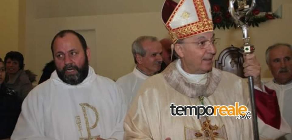 Formia / Centro Caritas, mercoledì il pranzo di Natale con l'Arcivescovo