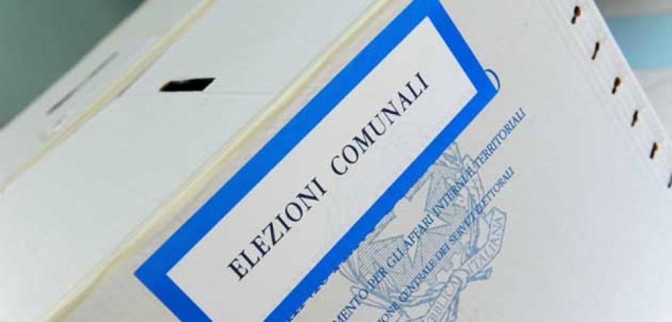 Elezioni amministrative 2019: i Comuni al voto della provincia di Latina
