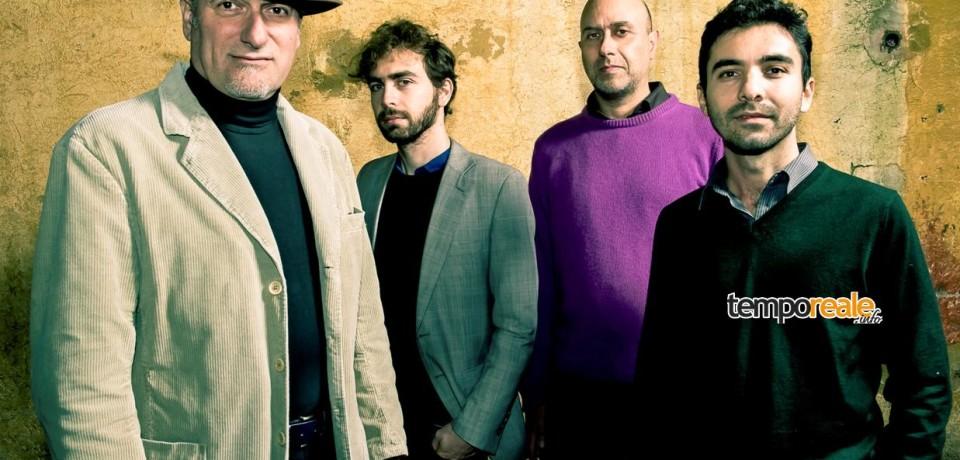 """Cassino / Ettore Fioravanti Quartet presenta il suo nuovo album """"Traditori"""""""