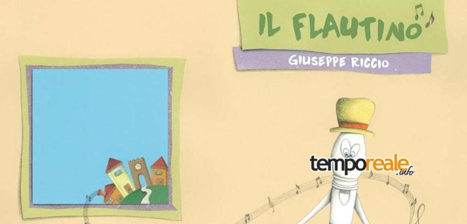 Fondi/ Il Flautino di 26 Lettere Edizioni protagonista a San Gimignano