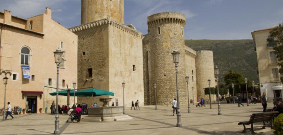 Fondi/ Il 10 aprile convegno sui beni archeologici e storici del territorio al Castello Caetani