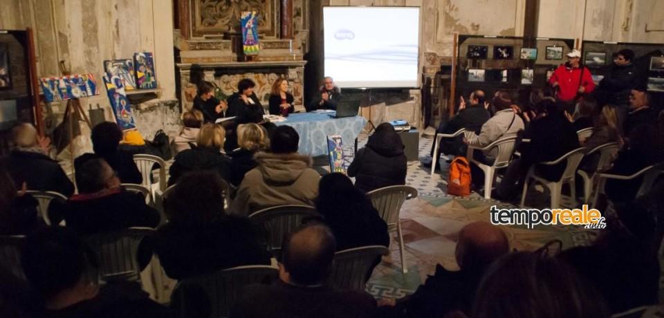 Gaeta / Vivil'Arte 2015: consensi e applausi per la terza edizione della rassegna culturale