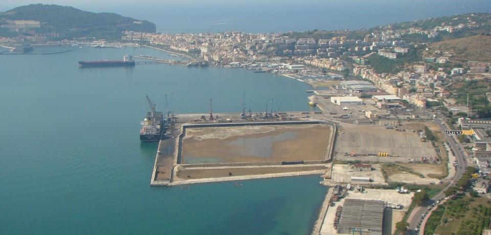 Porto di Gaeta sempre più all'avanguardia sul fronte crocieristico e sul traffico merci