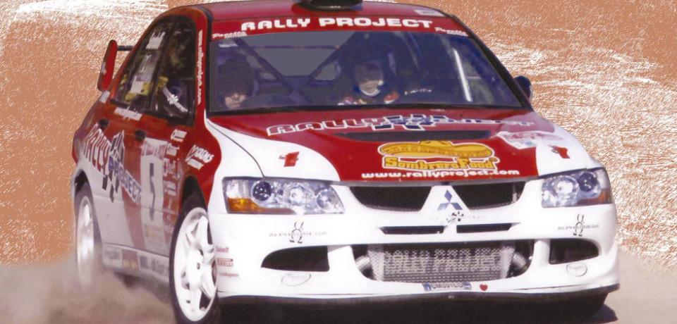 Pontecorvo/ Al via la quinta edizione del Rally