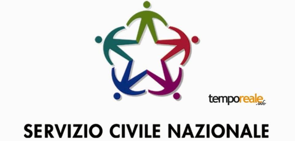 Servizio civile, doppia opportunità per i giovani a Pico
