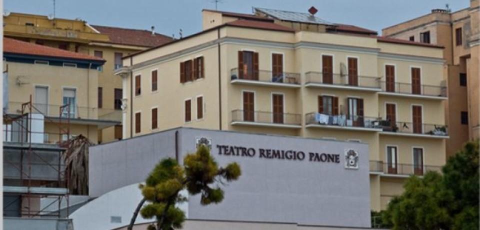 """Formia / """"Il Gioco delle rose"""": venerdì, sabato e domenica in scena al """"Remigio Paone"""""""
