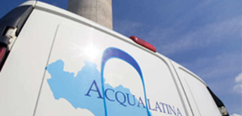 Formia / Class Action contro Acqualatina, via alle firme