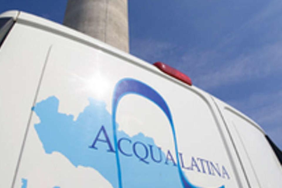 Dispersioni idriche nel sud Lazio, Acqualatina chiede aiuto al Governo