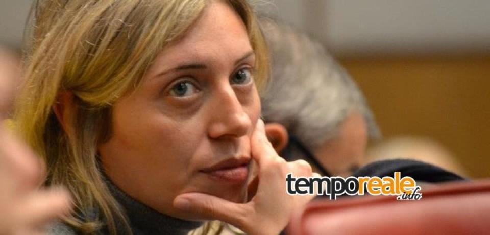 Gaeta / Giornata di formazione e di dibattito sulle pari opportunità con l'onorevole Celeste Costantino
