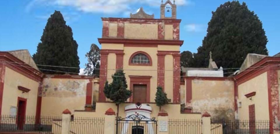 Gaeta / Partiti i lavori di ristrutturazione del cimitero e della Cappella di Santa Rosa