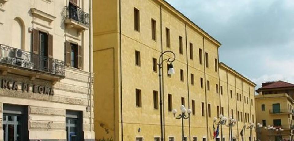 Formia / Beni confiscati, il Sindaco chiede la proroga dei termini per l'adesione al bando