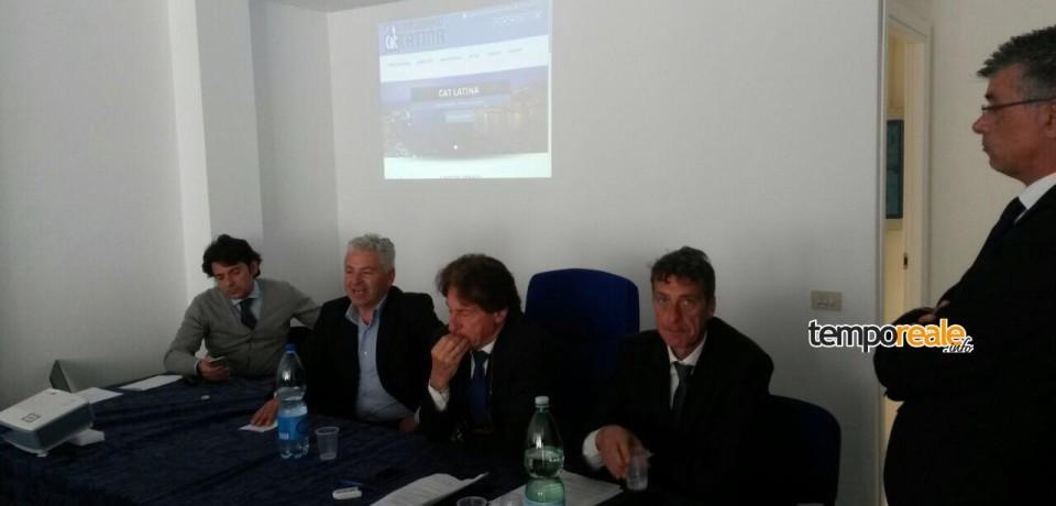 Latina / Riorganizzazione in corso per la Confcommercio Imprese per l'Italia