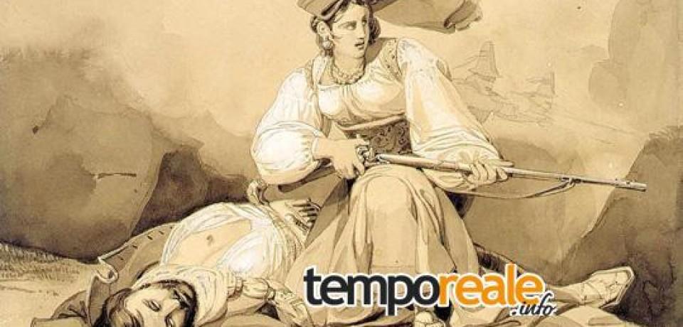 """Terzo seminario del Progetto """"Pellegrini della Memoria"""" sulle donne al tempo dei briganti"""