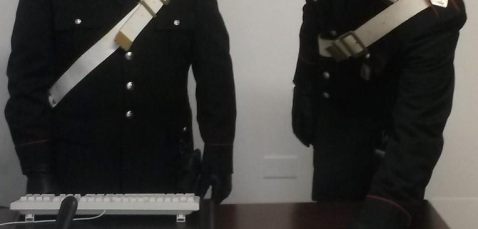 Fondi / Sorpreso con eroina e coca addosso: arrestato 40enne
