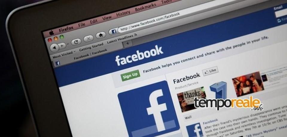 Santi Cosma e Damiano / Truffa su Facebook, denunciato un 47enne
