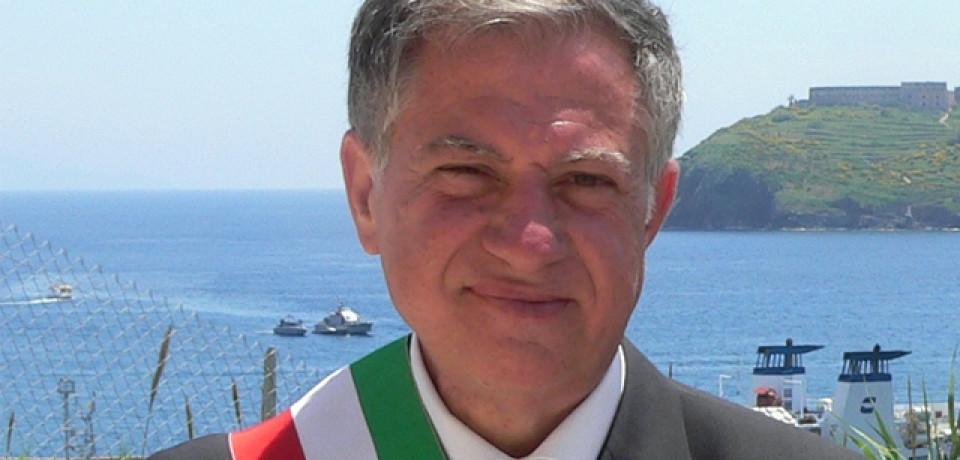 Ventotene / Arresti, l'ex sindaco Assenso pronto a difendersi e ricorre al Riesame