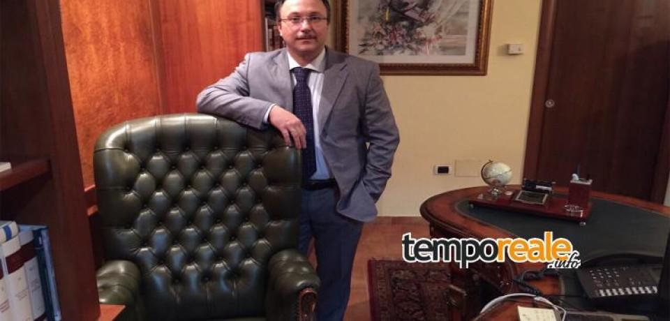 Ventotene / Elezioni comunali, Gerardo Santomauro sfiderà il sindaco Assenso