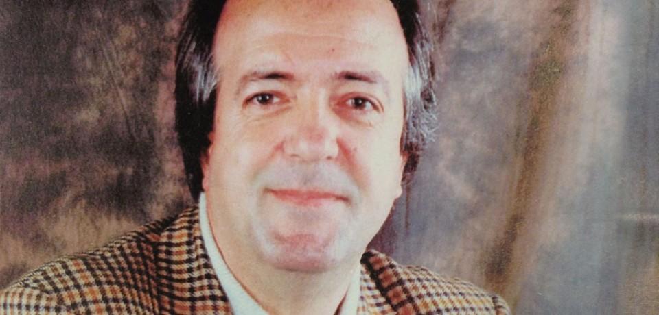 Fondi / Il candidato a sindaco Gianfranco Antonetti presenta il programma elettorale