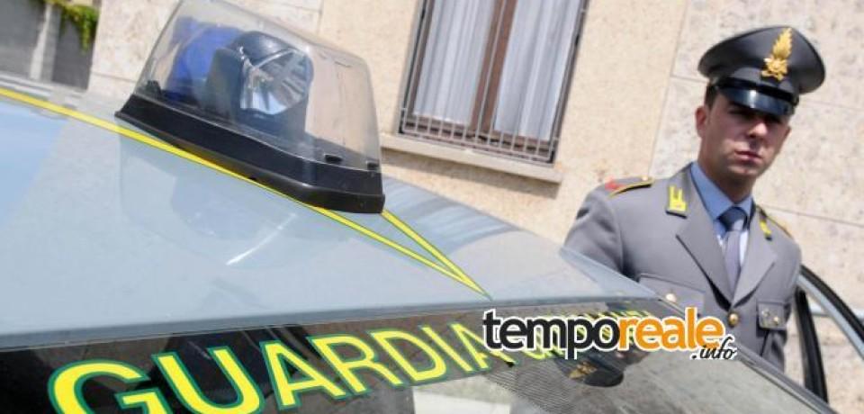 Minturno / Droga, arrestati il fratello del sindaco Stefanelli e altre due persone