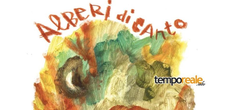 Formia / Festa dell' ambiente, musica ed arte con la III edizione del Festival Alberi di Canto
