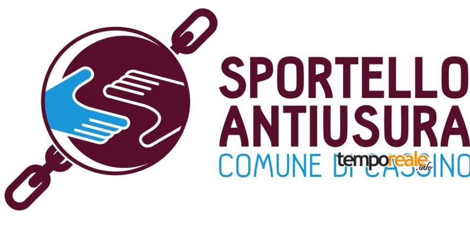 Cassino/ Sportello Antiusura: 42 casi in attivo e il bando della regione Lazio che tarda ad arrivare