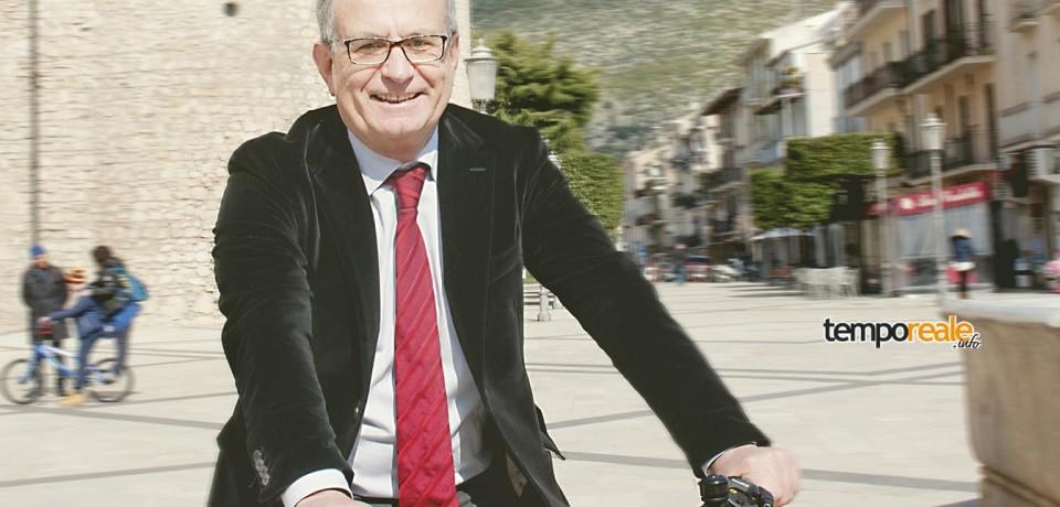 Fondi / Il candidato a sindaco del PD Mario Fiorillo scrive ai cittadini e lancia il suo sito