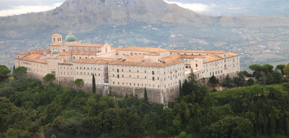 Cassino / Valorizzazione culturale e turistica degli itinerari benedettini, la proposta
