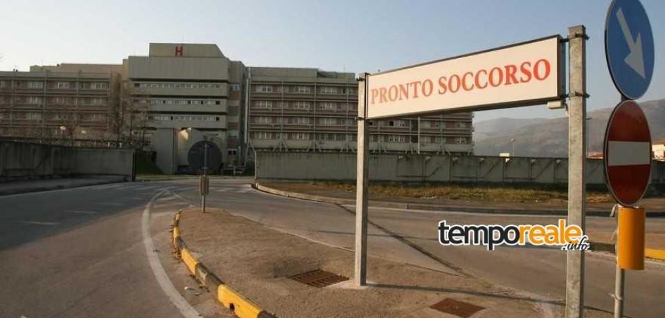 """Sanità, Pirozzi: """"Basta con lo smembramento dell'Ospedale di Fondi"""""""