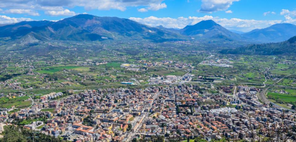 Cassino / Scossa sismica avvertita da pochi minuti a Cassino