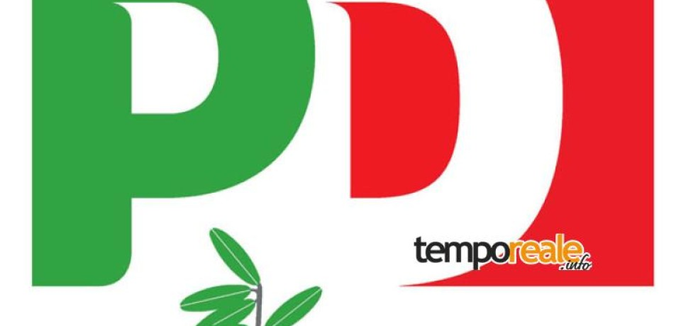 """PD di Formia: """"Il nostro partito ha a cuore gli interessi dei cittadini"""""""