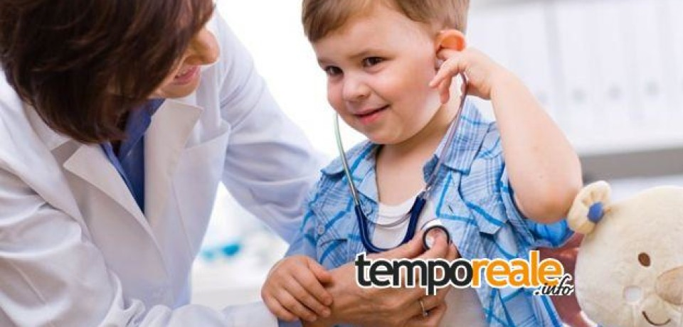 Gaeta / Sanità, estesa la consulenza specialistica pediatrica ai comuni del comprensorio