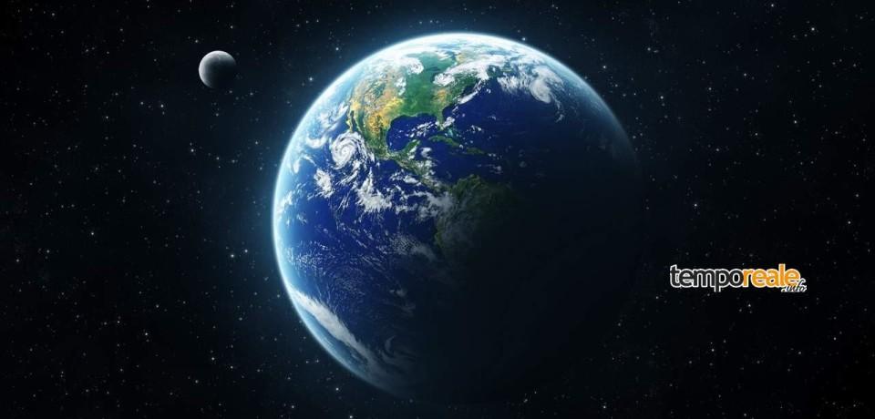 """Fondi/ """"L'ora della Terra"""", mobilitazione planetaria contro i cambiamenti climatici"""