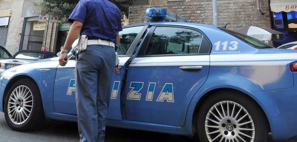 Fondi / Denunciati due cileni a bordo di un'auto rubata