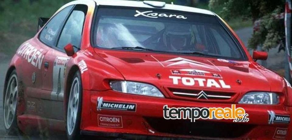 Rally di Pontecorvo, la Prefettura di Frosinone dispone la sospensione del traffico veicolare