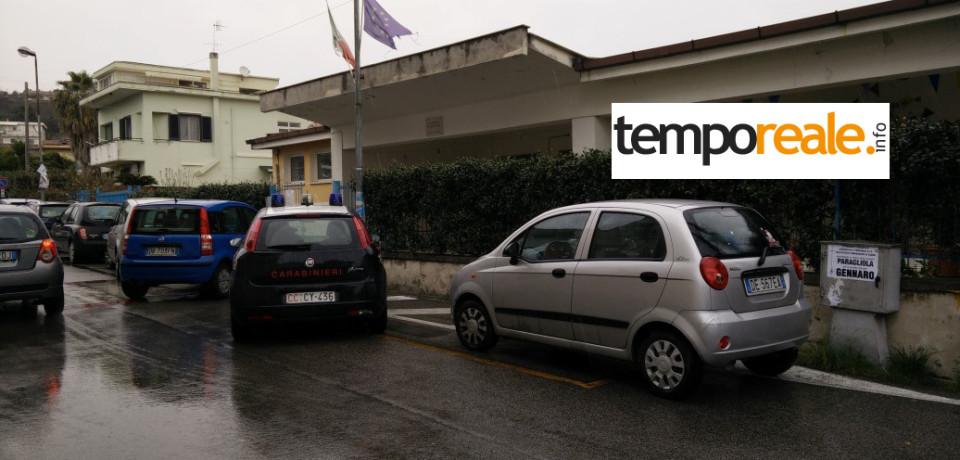 Minturno/ Topi nelle aule, la protesta dei genitori: scuola Cistrelli chiusa per tre giorni
