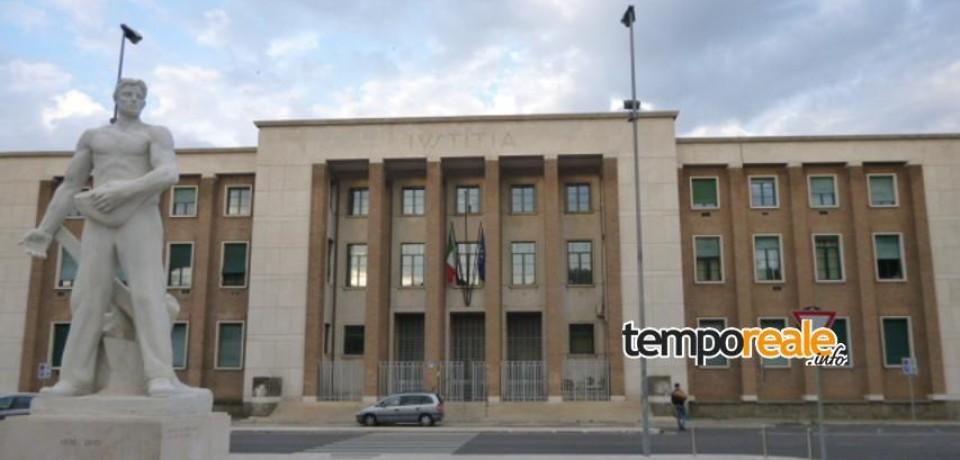 Sperlonga / Querele del Comune agli organi di stampa, sit-in dei giornalisti al Tribunale di Latina