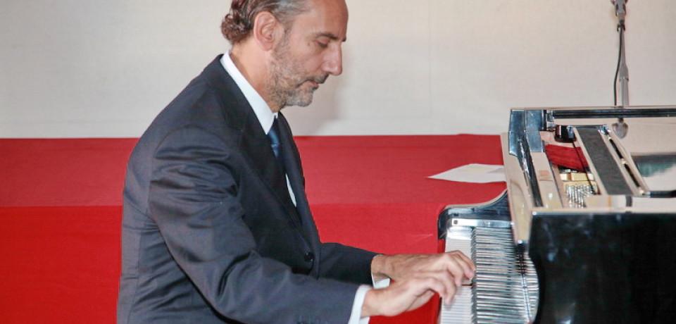Gaeta / Benvenuti Nella Mia Musica: Umberto Scipione si racconta a Vivil'Arte