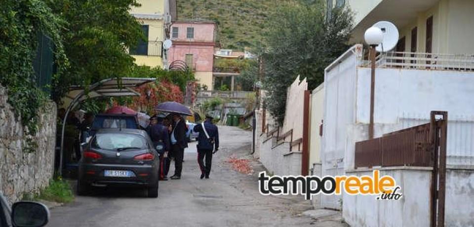 Formia / Beni confiscati, sgomberato immobile dei Bardellino in via Unità d'Italia