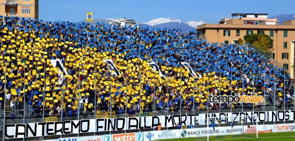 Calcio / Derby Frosinone-Latina e match con il Pescara, tavolo tecnico in Questura