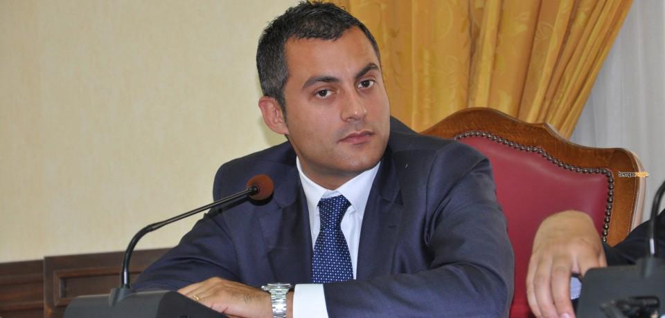 Autorità Portuale, Pasqualino Monti nominato commissario