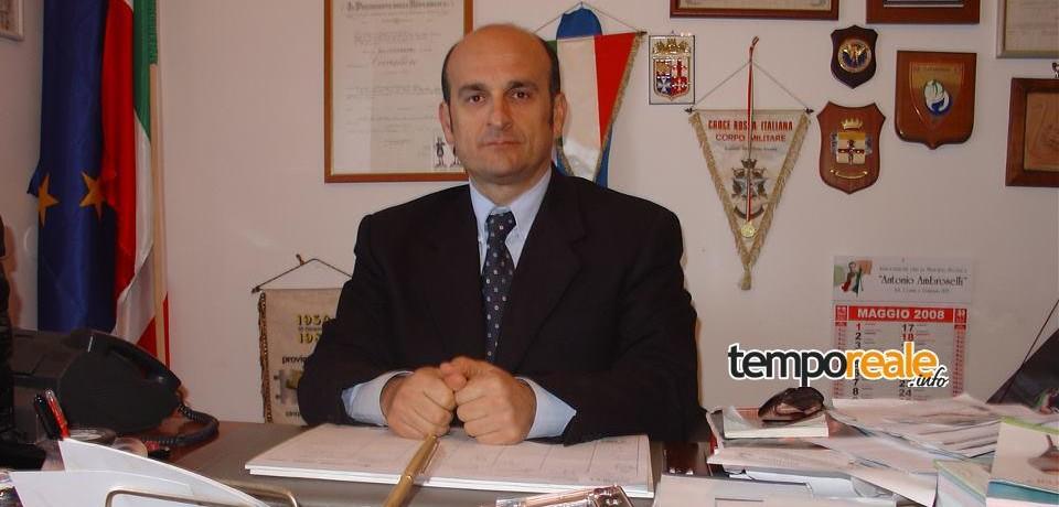 Castelforte / Crisi idrica, il sindaco Cardillo replica alle accuse dell'opposizione