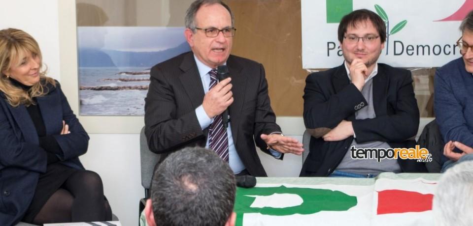 """Fondi / Incontro pubblico """"Come cambia il welfare nel Lazio. Le nuove politiche sociali della Regione"""""""
