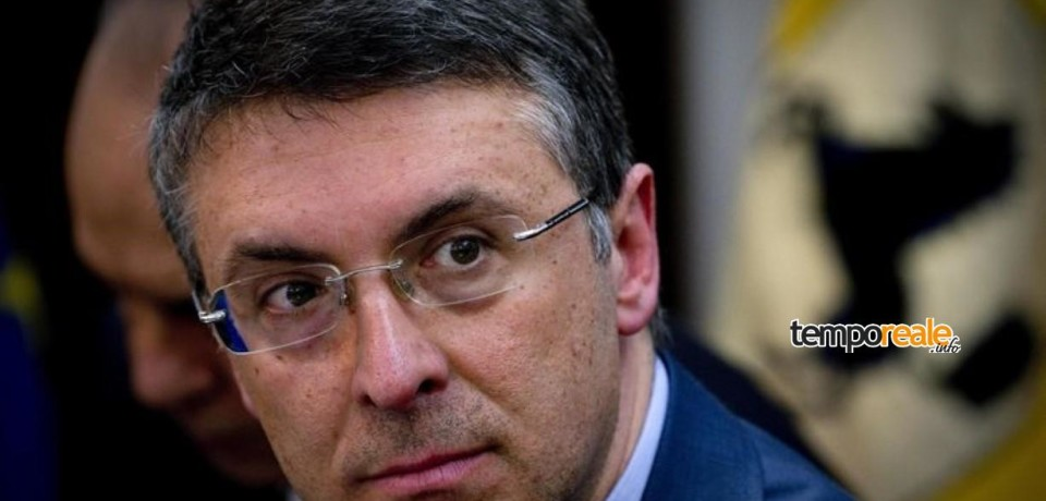 Scuola, un incontro a Castelforte con il magistrato Raffaele Cantone