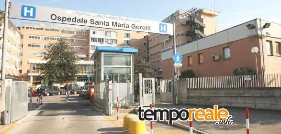 Dalla Regione 200mila euro per il servizio trasfusionale dell'ospedale di Latina