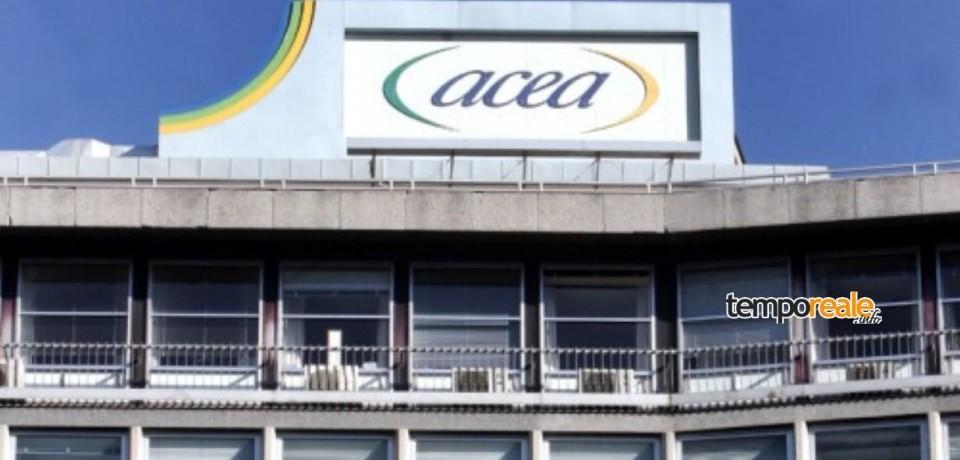 Cassino / Caso Acea, incolumità a rischio per il commissario degli acquedotti