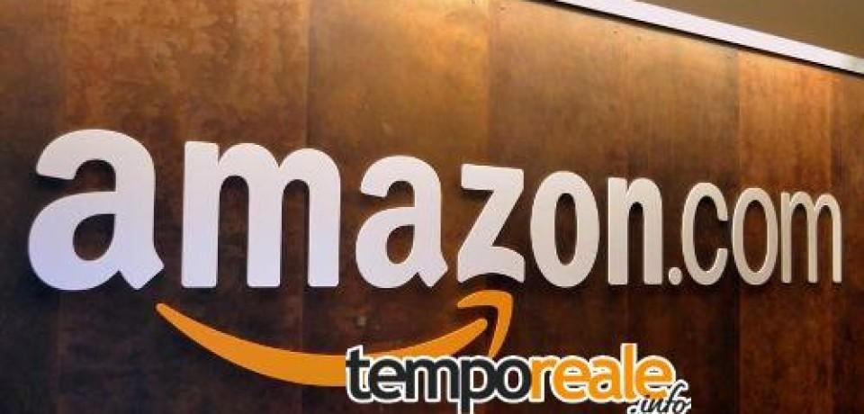 Amazon a Frosinone, mercoledì nuovo tavolo operativo per trovare le soluzioni migliori