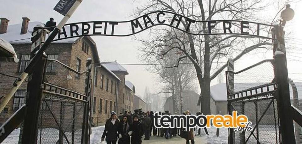 Formia / Viaggio nei luoghi dell'Olocausto, le scuole scrivono al Comune