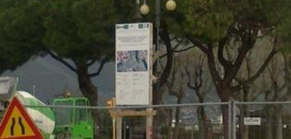 Gaeta/ Il Movimento 5 Stelle segnala l'irregolarità del cartello dei lavori per cantieri edili