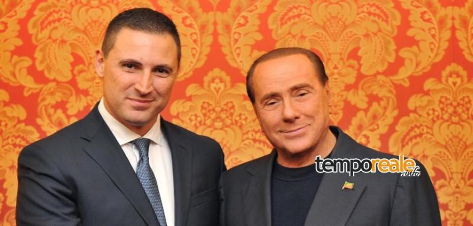 Gaeta / Forza Italia esclude Accetta dalla maggioranza
